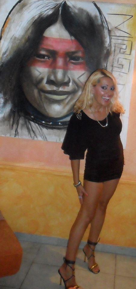 Carmen Vurchio (405)